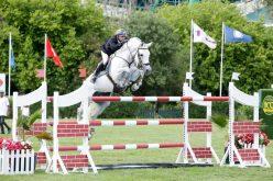 98º CSIO de LIsboa: «Ecxotic» eleito melhor cavalo nacional