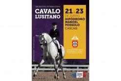 Festival do Cavalo Lusitano 2018