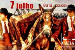 Corrida de Gala à Antiga Portuguesa em Coruche – 7 de Julho