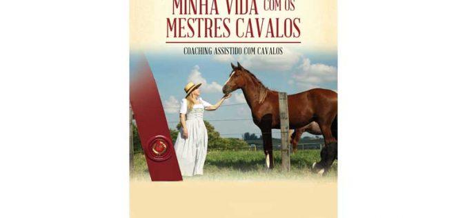 """""""Minha Vida com os Mestres Cavalos"""" lançado em Portugal"""