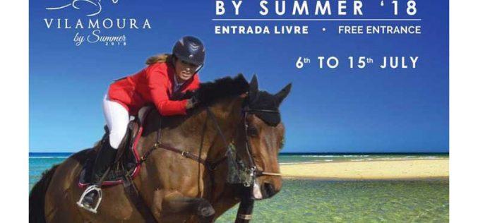 Vilamoura By Summer: Inscrições superam expectativas!