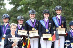 Europeu da Juventude 2018: Holanda e Alemanha lutam pelo Ouro