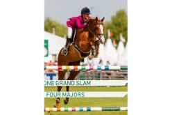 CSIO5* Aachen: Luciana Diniz conquista 5º lugar no Grande Prémio Turkish Airlines