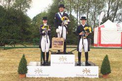 CDIO3* Hickstead: Portugal com dois cavaleiros no top 10 do Grande Prémio