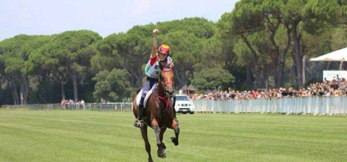 Espanha conquista Ouro individual e por Equipas no Europeu de Endurance: Pedro Sá e Almeida em nono lugar