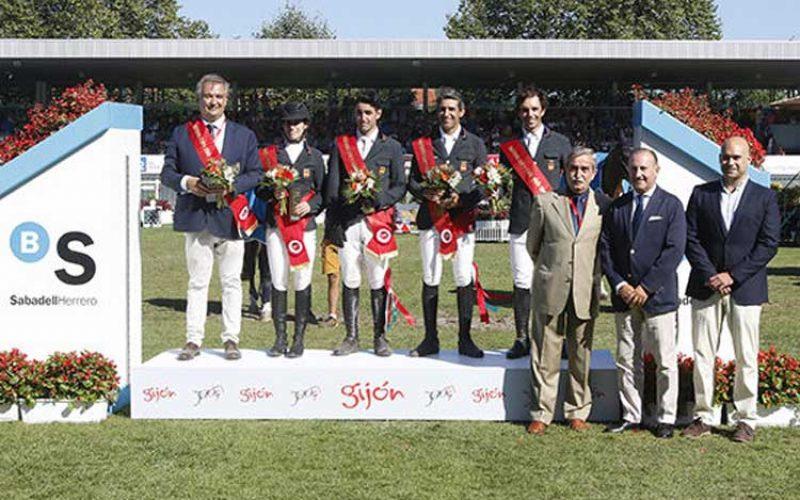 CSIO5* Gijon: Espanha conquista a Taça das Nações (VÍDEO)