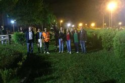 Resultados da 3ª jornada noturna na Maia