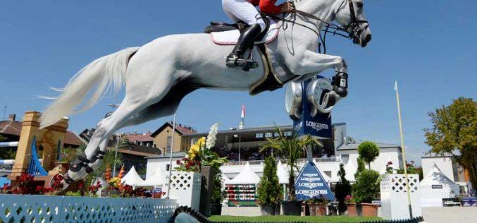 CSIO5*-W Budapeste: Áustria vence Taça das Nações – Portugal em 4º lugar