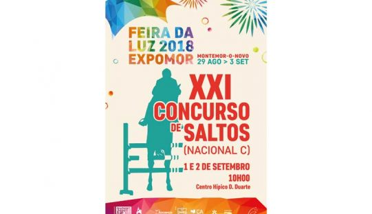 """Feira da Luz: Abertas as Inscrições para o CSN """"C"""" – Montemor-o-Novo"""