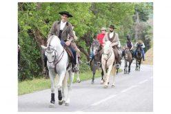 II Passeio a Cavalo – Sobral de Monte Agraço