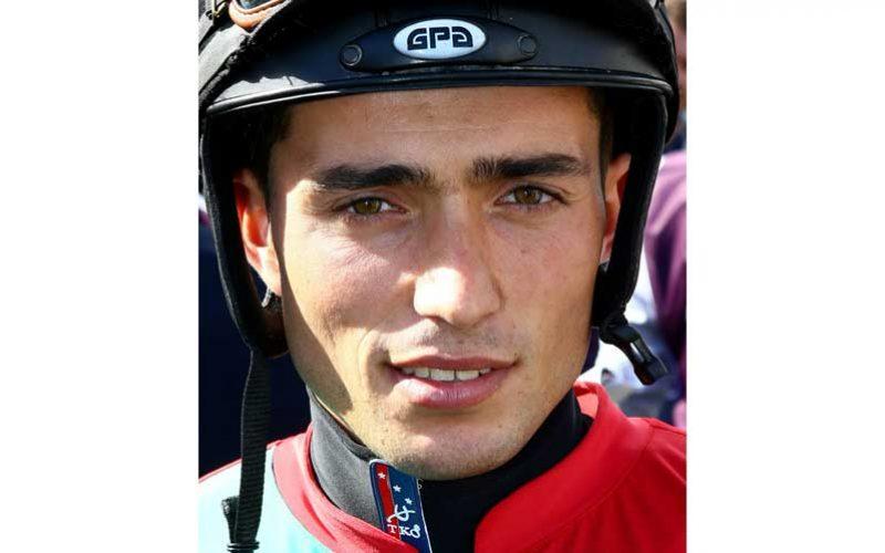 European Jockeys Cup: Portugal representado por Ricardo Sousa