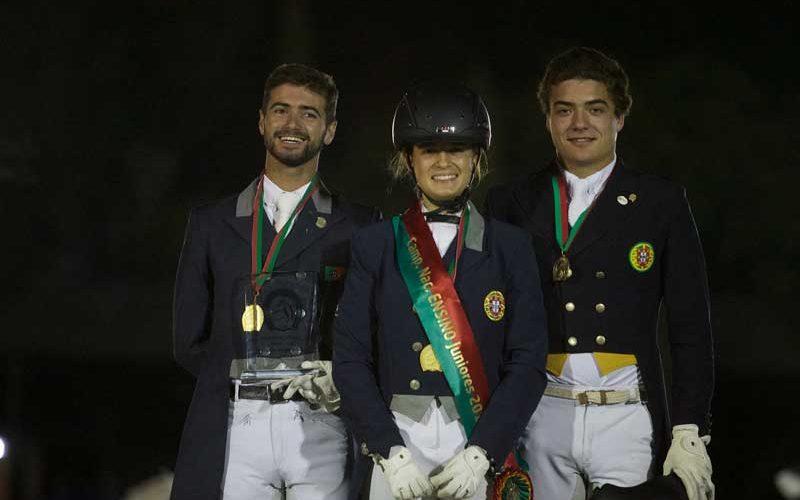 Os campeões de Portugal de Ensino da Juventude 2018 (VÍDEO)