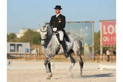 Associação Britânica de Escolas de Equitação visita o Algarve