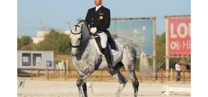 Almancil: Centro Hípico Pinetrees promove desporto equestre