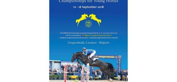 4 Portugueses inscritos no Campeonato do Mundo de Cavalos Novos
