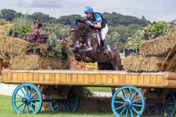 Dutch Eventing Edition and Belgian Youngster Trials!