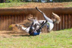 Montar a cavalo – uma garantia de sensações fortes…