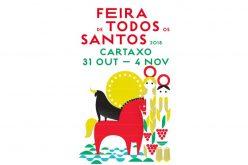 Feira de Todos os Santos 2018 : Poule de Ensino no Cartaxo