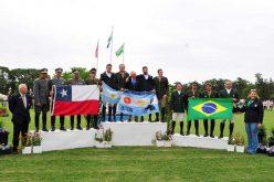 CCIO2* Buenos Aires: Brasil conquista Bronze e assegura lugar no Jogos Pan-americanos