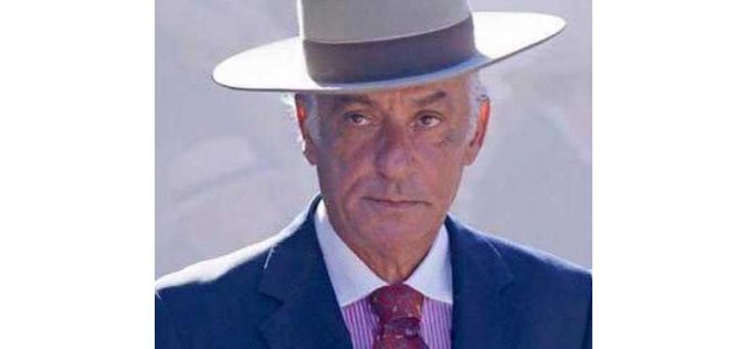 XLIII Feira Nacional do Cavalo: Mensagem do Presidente da Câmara da Golegã