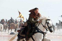 Russell Crowe e Liam Neeson revelam como os cavalos são animais especiais