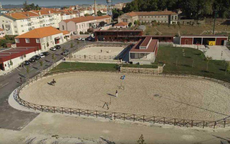 Evolução nos 5 Anos de Pony Club do Porto