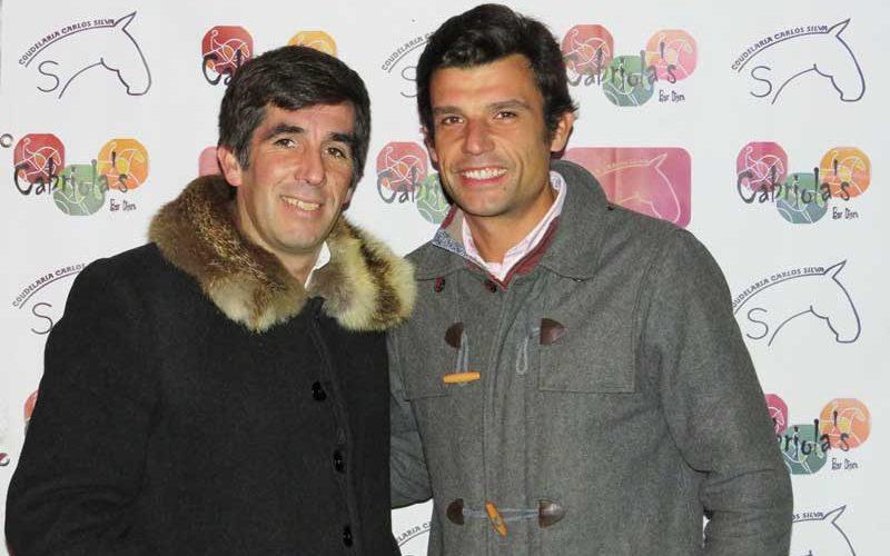 Manuel Borba Veiga homenageado na Golegã