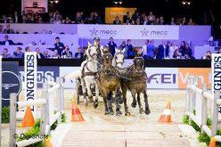 CAI-W Maastricht: Koos de Ronde foi superior (VÍDEO)