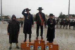 Golegã: Dia de S. Martinho com muita chuva encerra feira