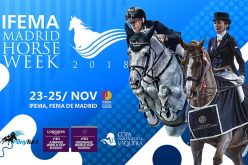 Madrid Horse Week: 5 Cavaleiros portugueses inscritos (VÍDEO)