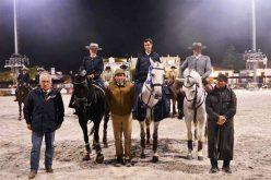 Golegã: Vencedores da Taça de Portugal de Equitação de Trabalho 2018