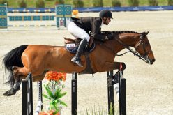 FBI apreende cavalos do venezuelano Emanuel Andrade