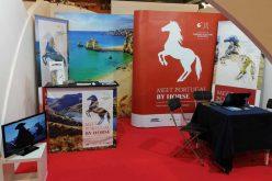 Turismo Equestre de Portugal presente na SICAB de Sevilha
