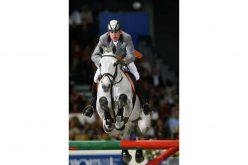 Faleceu o olímpico britânico Tim Stockdale