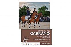 II Festival do Garrano –  Paço de Lanheses