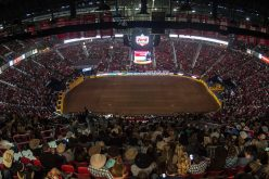 Las Vegas 2020 : Regressa ao Thomas & Mack Center