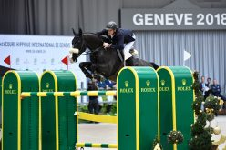 CHI Geneva: Steve Guerdat wins Rolex IJRC Top 10 Final