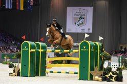 Marcus Ehning wins the Rolex Grand Prix at CHI Geneva