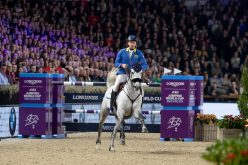 CSI5*-W Mechelen: Vitória magnífica de Christian Ahlmann no Grande Prémio Taça do Mundo (VÍDEO)