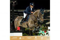 CSI4* Abu Dhabi: Abdullah Mohd Al Marri brilha no Grande Prémio – Luís Sabino Gonçalves no Top 10