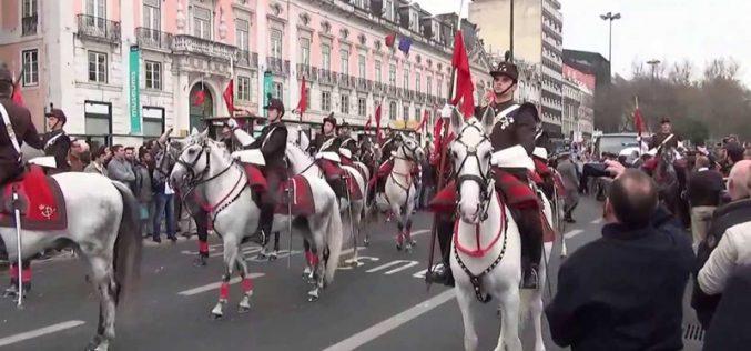 Colégio Militar distinguido pelo COI por papel relevante no desporto português