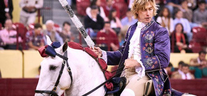 O Cavalo Luso-Árabe em destaque