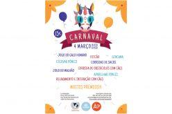 Carnaval 2019 no Pony Club do Porto