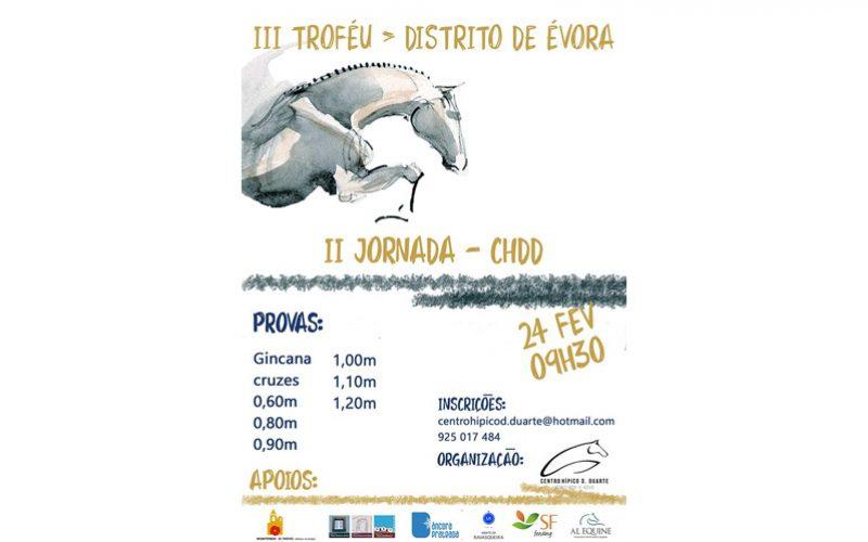 III Troféu – Distrito de Évora