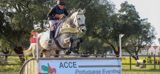 Concurso Nacional Combinado em Rio Frio – 16 de Fevereiro