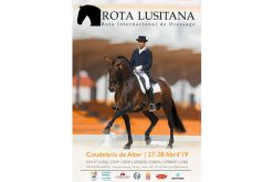 Vem aí a segunda edição da Rota Lusitana de Dressage