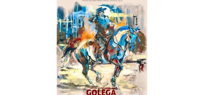 Golegã já tem cartaz para 2019