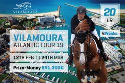 Siga em directo o Vilamoura Atlantic Tour 2019