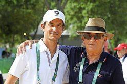 Philippe Guerdat vai treinar a equipa brasileira de Saltos