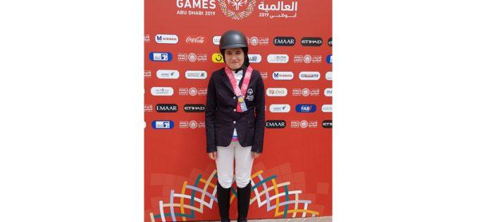 World Games Special Olympic. Resultados dos Atletas Nacionais em Abu Dahbi
